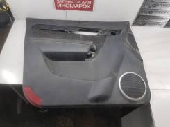Обшивка двери передняя левая [96441173] для Chevrolet Captiva