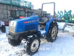 Iseki. Продаю трактор, 23 л.с.