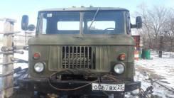 ГАЗ 66. ГАЗ-66 (Водовозка), 1 800кг., 4x4