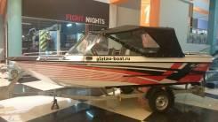 """Продам водомётный катер """"Бриз 520"""" Sport GT"""