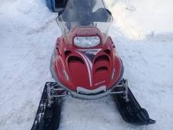 Arctic Cat Bearcat 660, 2007