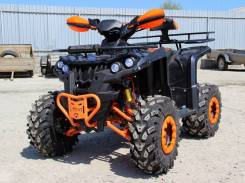 Motoland Raptor 125, 2019
