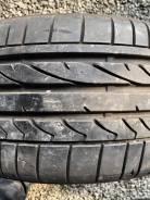 Bridgestone Potenza RE050A. летние, 2007 год, б/у, износ 5%