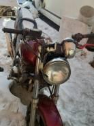 Honda CB 400. 400куб. см., неисправен, птс, без пробега