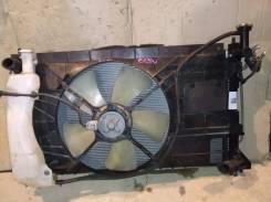 Диффузор (вентилятор) радиатора Mitsubishi Colt Z23W 4A91