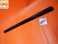 Накладка стекла двери задней правой Nissan Teana 2014-2016 [828343TA1A]