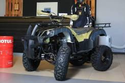 Motoland Adventure 250, 2019