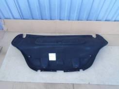 BMW E60 обшивка крышки багажника б/у