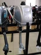 Лодочный мотор Sharmax SM 3.5 FHS в Барнауле от дистрибьютора