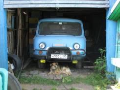 УАЗ-33036, 1997