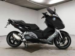 BMW C 600 Sport, 2014
