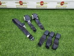 Ремни безопасности задние T-Mark2, Chaser, Cresta JZX/GX90 Синий