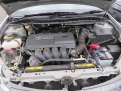 Двигатель Toyota 1ZZ-FE (пробег 50т. км)