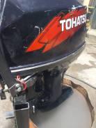 Tohatsu. 40,00л.с., 2-тактный, бензиновый, нога S (381 мм), 2011 год