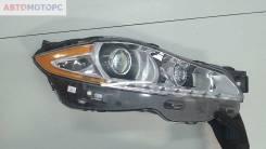 Фара правая Jaguar XJ 2009-2015, Седан