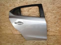 Дверь задняя правая в сборе Mazda 3 BM(BN) 2013-2019