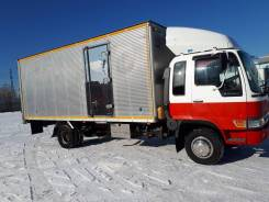 Hino Ranger. Продается грузовик HINO Ranger, 8 200куб. см., 7 980кг., 4x2