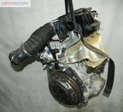 Двигатель Renault Laguna 3 2010, 2 л, бензин (M4RC704)