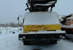БАЗ. В Коми Агрегат ремонтный А-60/80 на шасси -695071, 2002 г. в., гос.