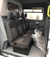 Ford Transit грузопассажирский, 2020