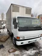 Nissan Diesel Condor. Nissan diesel condor, 7 000куб. см., 3 000кг., 4x2