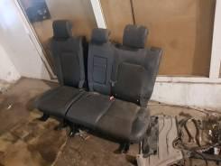 Сиденье заднее для Chevrolet Captiva