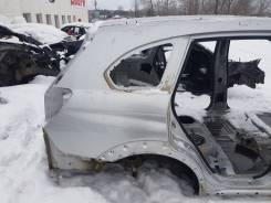 Крыло заднее правое 2012 г. в. для Chevrolet Captiva