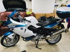BMW F 800 ST. 800куб. см., исправен, птс, с пробегом