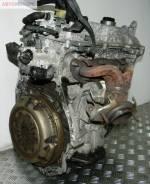 Двигатель Nissan Qashqai J10 2007, 1.6 л, бензин (HR16)