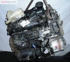 Двигатель Ford Transit 4 1990, 2.5 л, дизель (4AB)