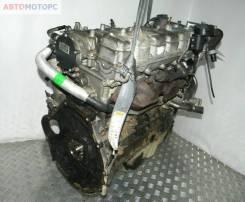 Двигатель Ssang Yong Rodius 1 2009, 2.7 л, дизель