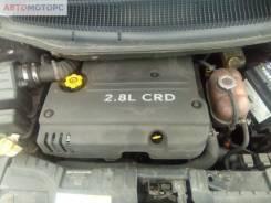 Двигатель в сборе. Chrysler Voyager Chrysler Grand Voyager, GY EDZ, EGA, EGH, R425, R428. Под заказ