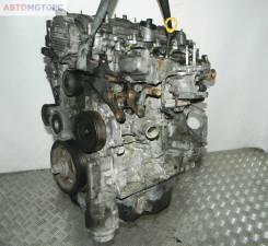 Двигатель Toyota Avensis T25 2007, 2.2 л, дизель (2AD)