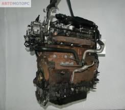 Двигатель Peugeot 4007 2007, 2.2 л, дизель (0135NK)