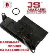 Фильтр АКПП JT394K (с прокладкой) JS Asakashi на Сахалинской