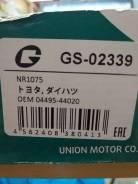 Колодки барабанные G-brake, GS02339(OEM 04495-44020)