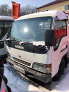 Nissan Atlas. Отличный грузовик Б/П, 4 300куб. см., 4 000кг., 4x2