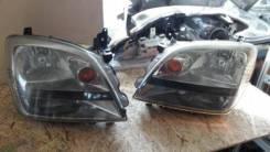 Фара Mitsubishi DION пара ксенон 2000-2005