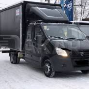 ГАЗ ГАЗель Next. Газель NEXT, 2 800куб. см., 1 500кг., 4x2