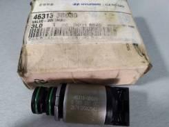 Соленоид АКПП Solaris 17- RIO 17- 463133B030