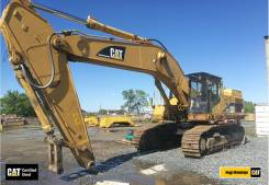 Caterpillar 365BL, 2000