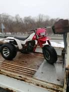 Honda All Terrain Cycle. 200куб. см., исправен, птс, с пробегом