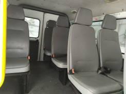 ГАЗ 32212. ГАЗ-32212, 12 мест