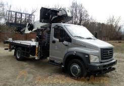 Dasan DS-300L на базе ГАЗон Next, 2020