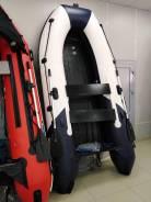 Лодка ПВХ Sharmax SY-340 airfloor