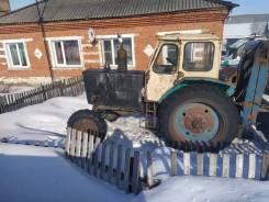 ЮМЗ. Продам трактор , 60 л.с.