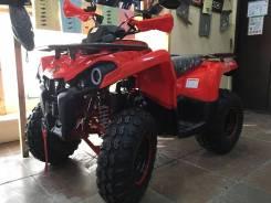 Продам квадроцикл Romto Hammer 200cc с лебёткой, 2020