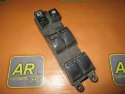 Блок управления стеклоподъемниками Nissan Maxima A33 2000 VQ20DE лев.