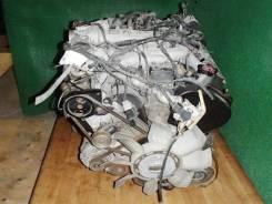 Двигатель 6G74~Установка с Честной гарантией в Новосибирске