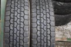 Dunlop SP LT 21. всесезонные, 2016 год, б/у, износ 5%